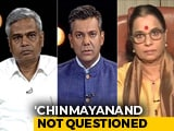 Video: BJP's Chinmayanand Still Not Questioned Over UP Student's Allegations