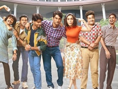 <I>Chhichhore</I> Box Office Collection Day 12: Rs 102 Crore For Sushant Singh Rajput, Shraddha Kapoor's Film