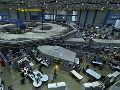 Brazil Scientists Building Particle Accelerator Size Of Maracana Stadium