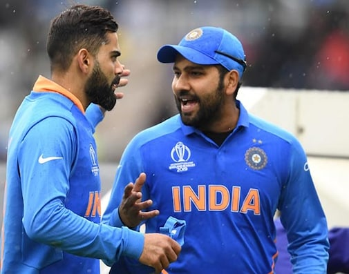 Gambhir Questions Kohli's Captaincy, Credits Dhoni, Rohit For Success