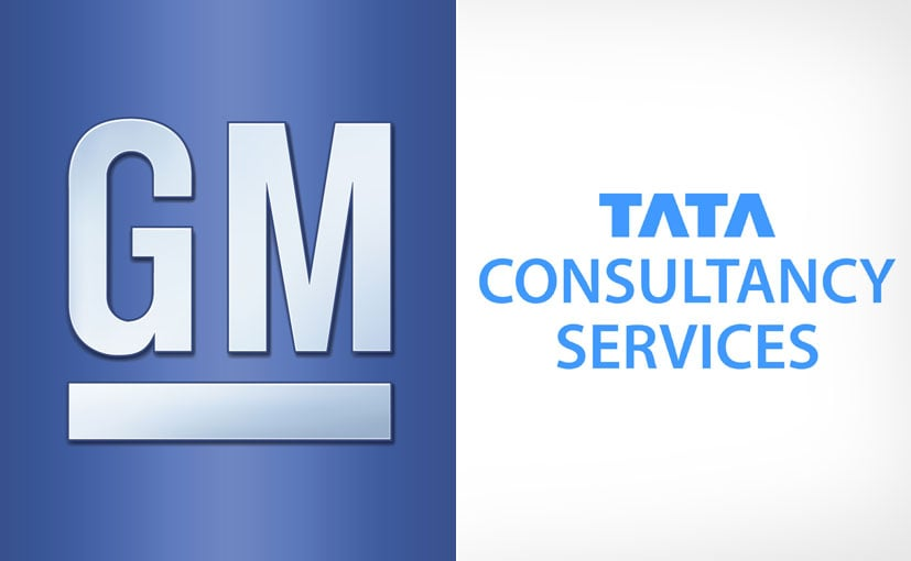 GM and TCS have been working with each other for 16 years now