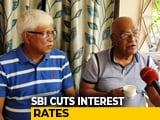 Video : SBI Cuts Interest Rate On Fixed Deposits, Senior Citizens In Distress