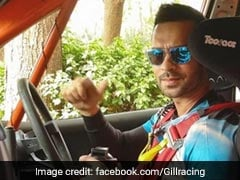 Case Against Rally Driver Gaurav Gill After 3 Dead In Rajasthan Accident