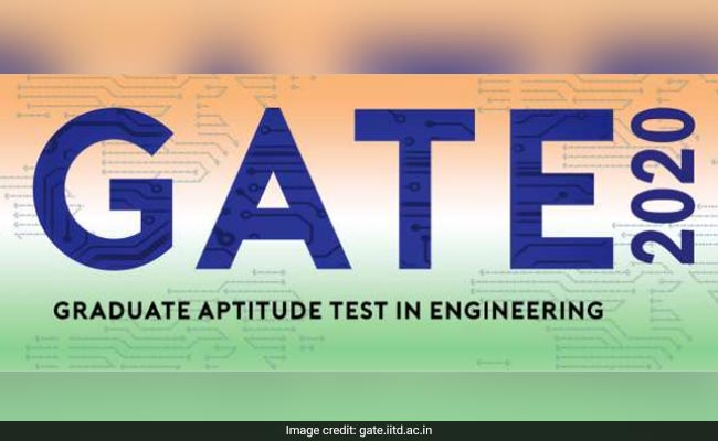 GATE 2020: Announcement For Correction In Exam Centre, Paper, Category, Gender Soon