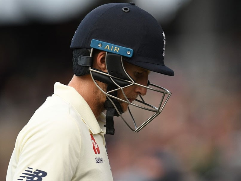 oe Root Wants to Continue as Test Captain Despite Ashes Failure