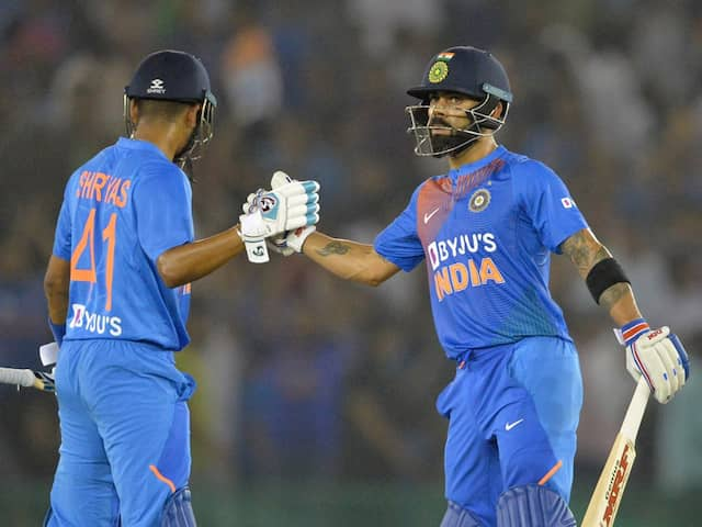 3rd T20I: When And Where To Watch Live Telecast, Live Streaming