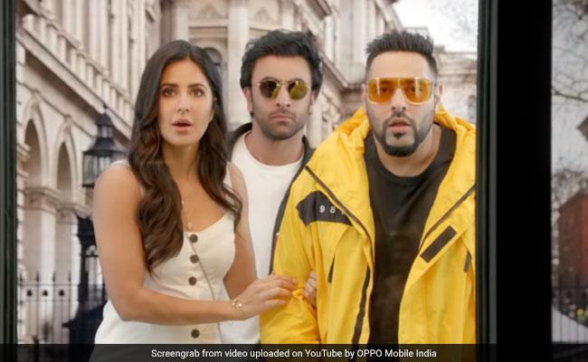 Did Ranbir Kapoor And Katrina Kaif Shoot Separately For New Ad? She Says...