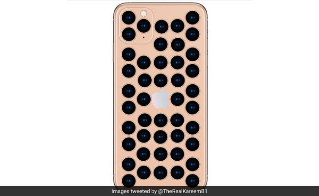 Can The New iPhone Trigger Trypophobia? Know What This Is And Why Twitterati Is Expressing Discomfort