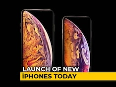 Apple To Launch 3 New iPhones