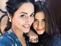 Hina Khan Quits <i>Kasautii Zindagii Kay</i>. Ekta Kapoor Writes, 'Ab Komolika Kaun?'