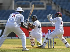 West Indies vs India 2nd Test Day 3 Highlights: West Indies Need 423 More Runs To Win, India In Control