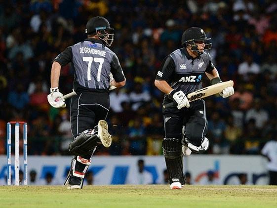 SL vs NZ: श्रीलंका को हराकर न्यूजीलैंड ने जीता पहला टी20, रोस टेलर रहे मैन ऑफ द मैच