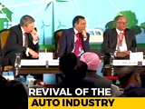 Video : Revival Of The Auto Industry