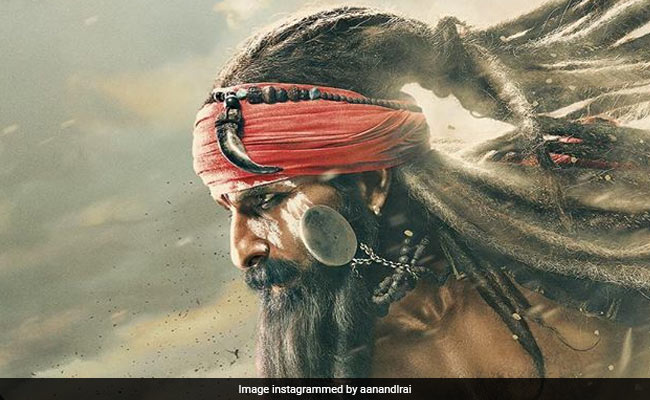 Laal Kaptaan: Saif Ali Khan's Look Reminds The Internet Of Jack Sparrow From Pirates Of The Caribbean
