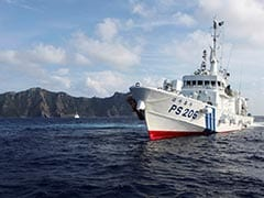 Japan To Set Up Police Unit To Patrol Disputed Islands In East China Sea