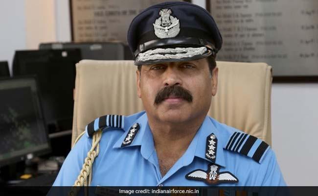 एयर मार्शल आरकेएस भदौरिया Indian Air Force के अगले प्रमुख होंगे