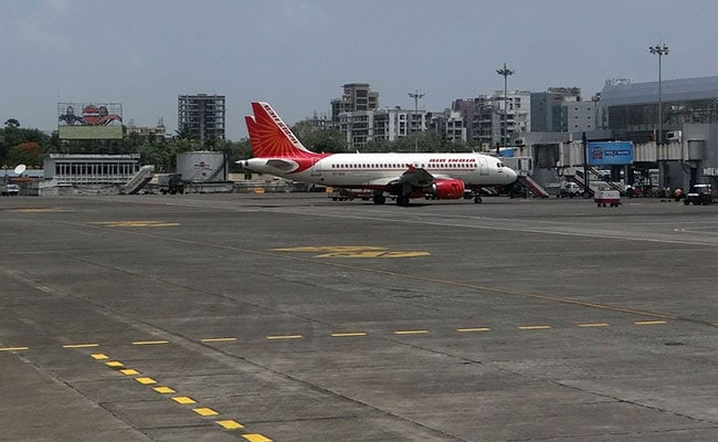Pilots Suspended For 'Runway Excursion' At Maharashtra's Nanded Airport