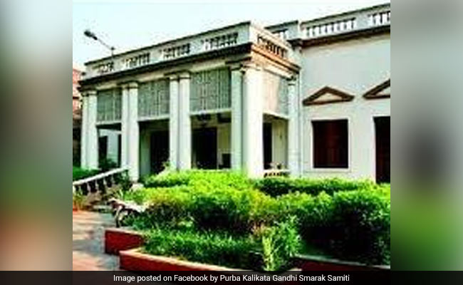 কলকাতার একটি বাড়ি হতে চলেছে গান্ধি-যাদুঘর, এখানেই ১৯৪৭ সালে ছিলেন মহাত্মা