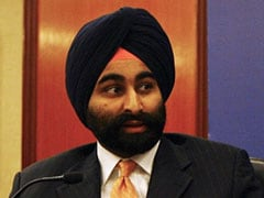 Delhi Court Rejects Bail Plea Of Ex-Fortis Chief Shivinder Singh