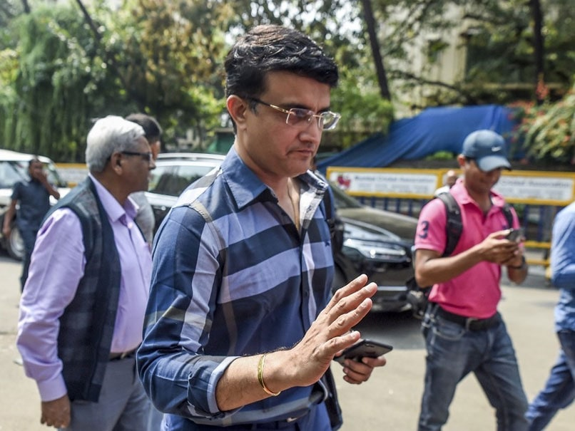Will Sourav Ganguly Join BJP? Former India Captain On Meet With Amit Shah