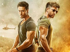<i>War</i> Box Office Collection Day 7: Hrithik Roshan And Tiger Shroff's Film Is Fastest To Hit Rs 200 Crore Jackpot In 2019