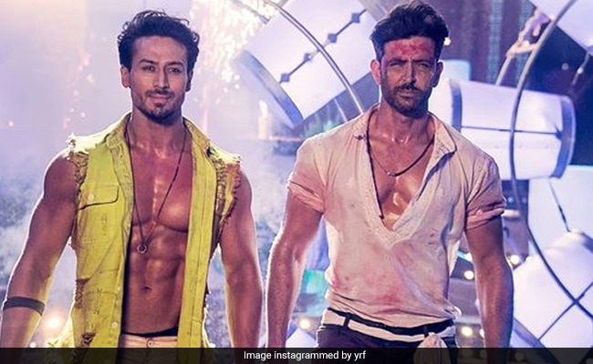 War Box Office Collection Day 10: Hrithik Roshan And Tiger Shroff's Film Is 'Marching Victoriously Towards Rs 300 Crore'