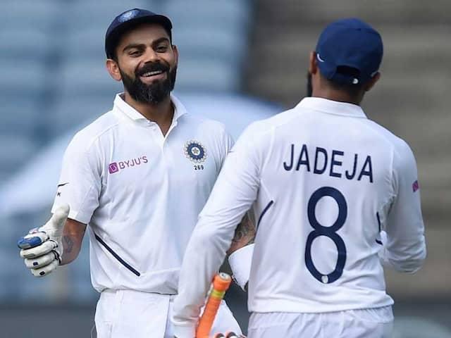 India vs South Africa 2nd Test, Day 2 Highlights: Virat Kohli Double Ton, Umesh Yadav Double Strike Put India On Top