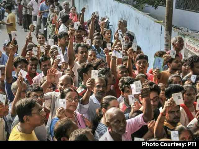 बिहार चुनाव: इस बारक्या है राजनीतिक दलों का जातीय समीकरण, जानें- कौन सा वर्ग किस तरफ?