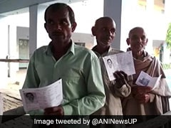 Uttar Pradesh By-Election 2019: Over 28 Per Cent Voting Till 1 pm