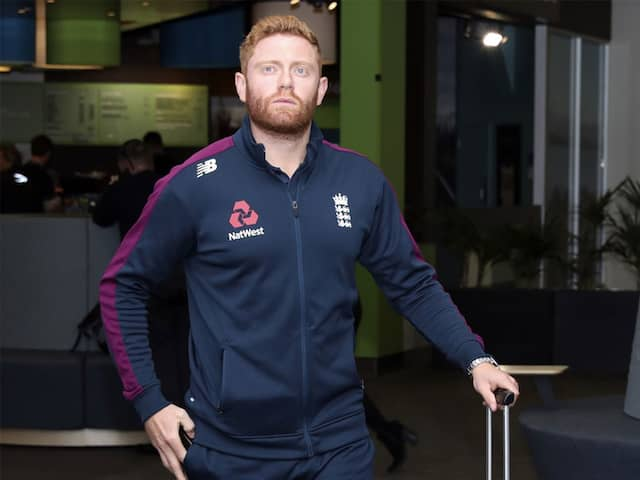 Thats How Jonny Bairstow faces reprimanded from ICC