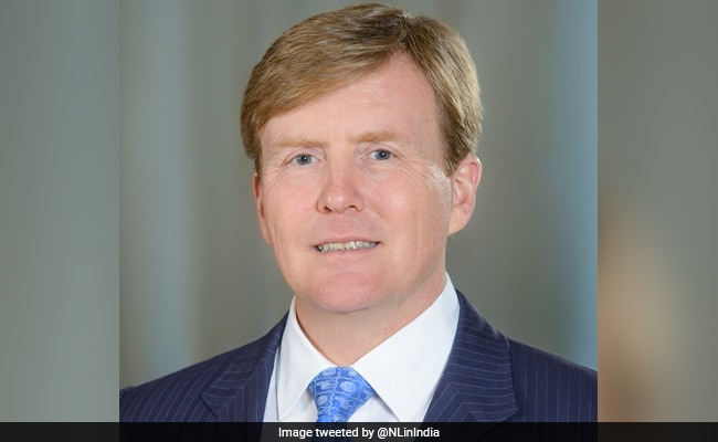 Dutch King, Queen To Meet PM Modi During Five-Day Visit To India