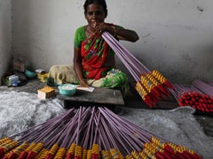 $800 Million Firecracker Industry In Tamil Nadu's Sivakasi Hit By Anti-Pollution Drive