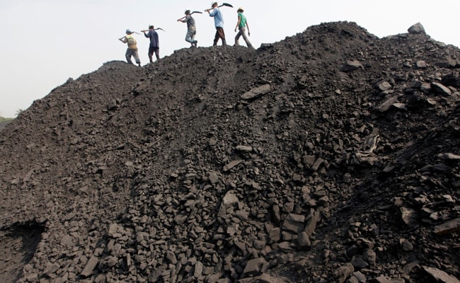 15 Million Tonnes By March-End: Minister On Private Firms' Coal Capacity