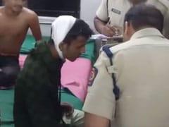 बीजेपी नेता और उसके परिवार पर घर में घुसकर बरसाईं गोलियां, 5 को मौत के घाट उतारा