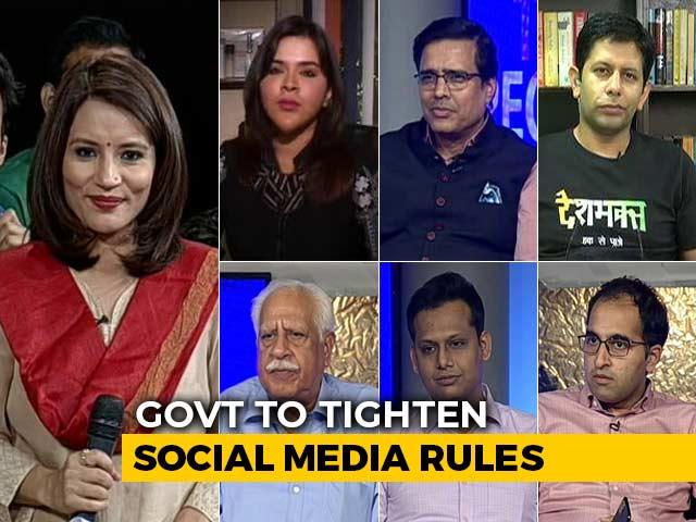 Video : Is Internet A Threat To Democracy?