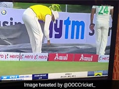 India vs South Africa: South Africa Fielders Fail To Spot Ball, Twitter ROFLing At Their Expense