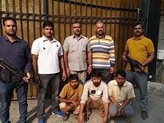 म्यांमार से मणिपुर होते हुए लाई गई 100 करोड़ की ड्रग्स, दिल्ली में तीन गिरफ्तार