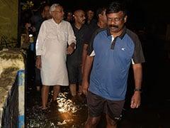 भाजपा जलजमाव के बहाने आख़िर नीतीश कुमार को निशाने पर क्यों रख रही है?