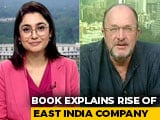 Video : William Dalrymple Speaks To NDTV On His New Book
