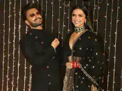 Ranveer Singh Helpfully Decodes Deepika Padukone's 'Is This The Time To Come Home' Look