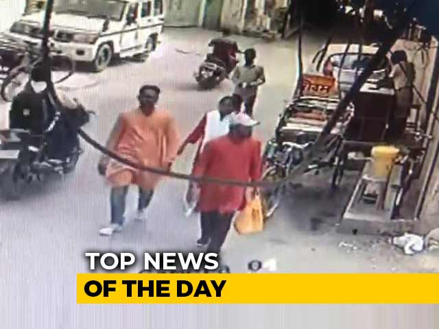 Video : The Biggest Stories Of October 19, 2019