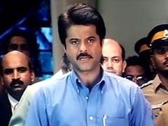 Anil Kapoor's Response To Fan Who Wants Him As Maharashtra Chief Minister: '<i>Main Nayak Hi Theek Hu</i>'