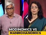 Video : <i>Politically Incorrect</i>: 'Modinomics' vs 'Manmohannomics'