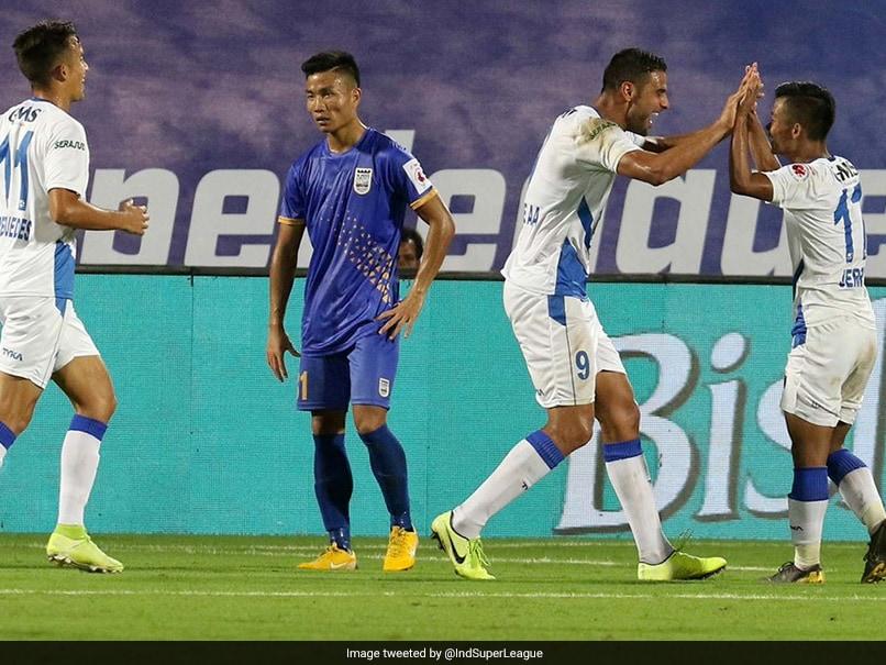 ISL: Odisha FC Hammer Mumbai City FC To Register First Win