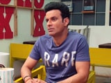 Video : Manoj Bajpayee On Social Media, Trolls And More
