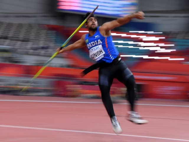 World Athletics Championships: Javelin Thrower Shivpal Singh, Indian 4x400m Relay Teams Fail To Reach Finals