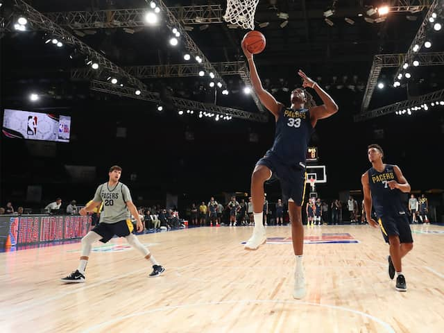 NBA India Games 2019: India Ready To Host First-Ever NBA Game Featuring Indiana Pacers-Sacramento Kings