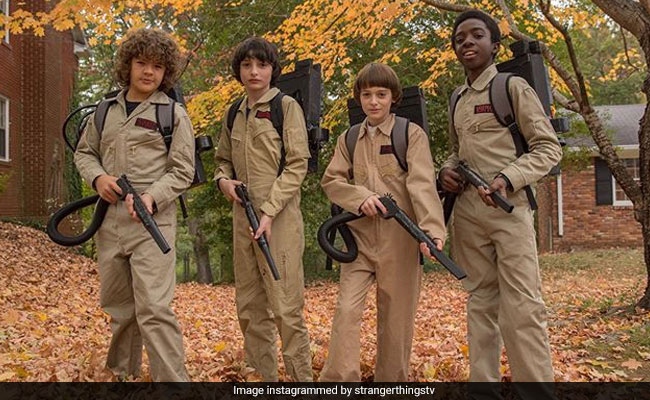 Netflix Announces Fourth Season Of Stranger Things: 'We're Not In Hawkins Anymore'