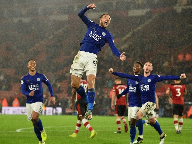Leicester City Equal Premier League Record With 9-0 Win Over Southampton