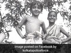 অপু-দুর্গার স্মৃতি উস্কে ভাইফোঁটা উপলক্ষে শহরবাসীকে শুভেচ্ছা জানাল কলকাতা পুলিশ